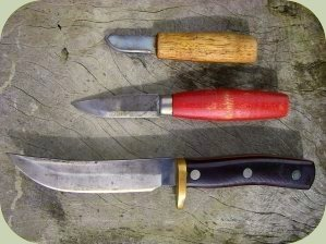best survival knife photo