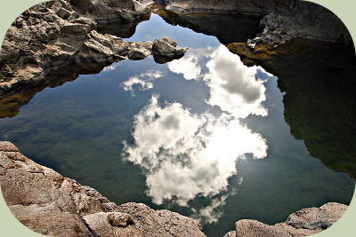 cloud pool