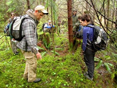 Wilderness survival training usa