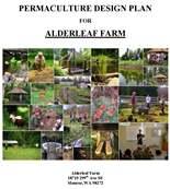 Alderleaf Farm Permaculture Plan