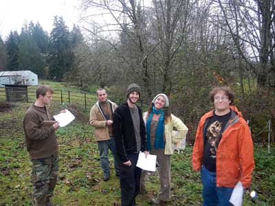 permaculture design group work