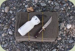 wilderness survival kits