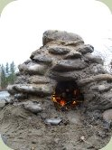 wilderness survival tips survival oven