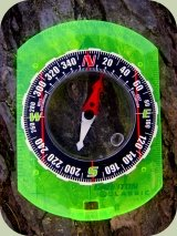 How to Read a Compass