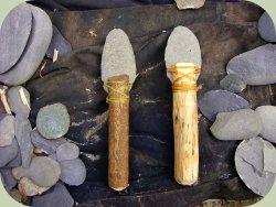 stone tools workshop