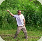 survival weapon atlatl